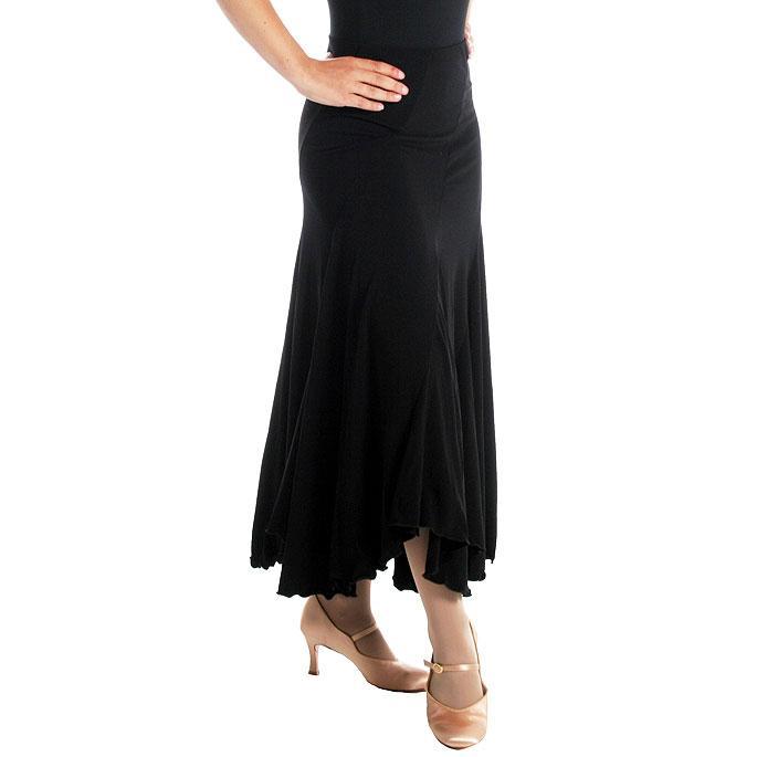 promo code b8eac ae86b Capezio 7424 Gonna a teli lunga, Abbigliamento , Danza Moderna Jazz Ballo  Donna