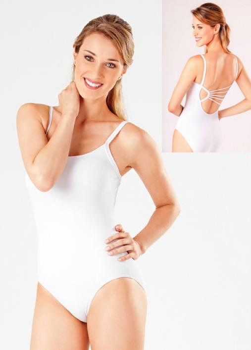 So Danca E-10559 Body donna a bretellina