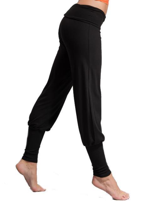 migliori scarpe da ginnastica b2f22 e418b TempsDanse Orphee Pantalone yoga , Abbigliamento , Danza Moderna ...