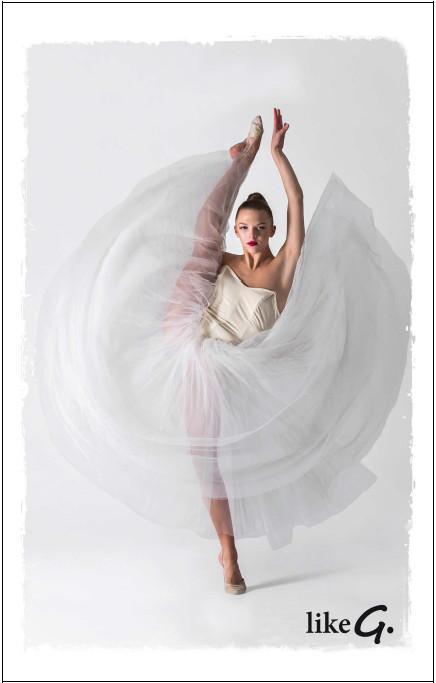 spesso poster like G. ballerina danza classica, Gadget danza , CD- poster  NC76