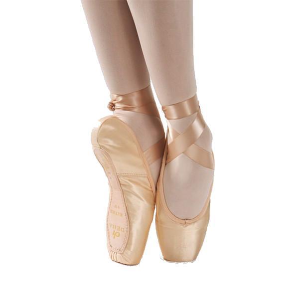 seleziona per il meglio i più votati più recenti personalizzate Deha Kitri A02907 Scarpe da punta, Calzature danza e ballo , Scarpe da punta
