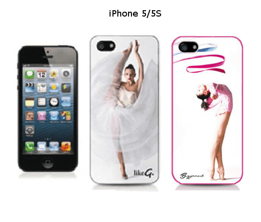 cover cellulare iPhone 5/5S