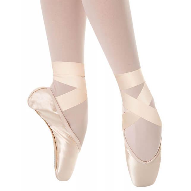 more photos 879e0 d05a9 Russian Class Encore SL-EE 548 Scarpe da punta , Calzature danza e ballo ,  Scarpe da punta