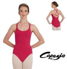 Capezio TC0038W Body tactel - miniatura