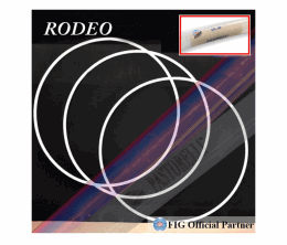PASTORELLI CERCHIO RODEO 00300-00301-00302 FIG - miniatura