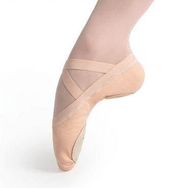 Bloch S0625L mezze punte Syncrony, Scarpe danza e ballo , Scarpe da mezza punta