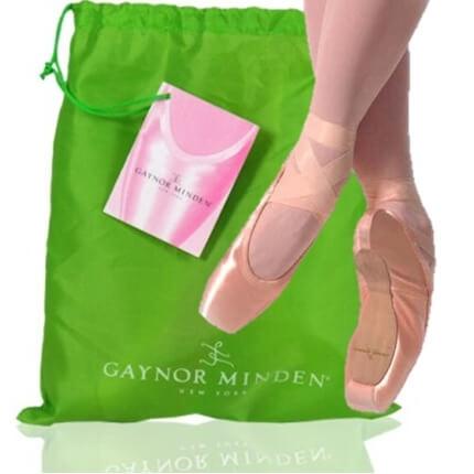 diversamente nuova alta qualità prezzo più economico Gaynor Minden Hard Punte danza, Calzature danza e ballo , Scarpe da punta