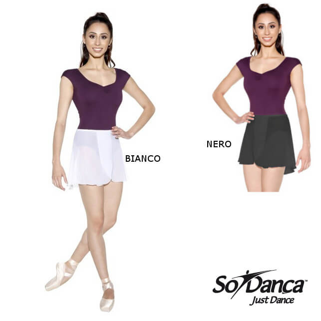 So Danca SL66 Gonnellino danza
